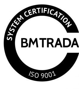 Drive Eco HOME sertificē atbilstoši ISO 9001:2015 standartam
